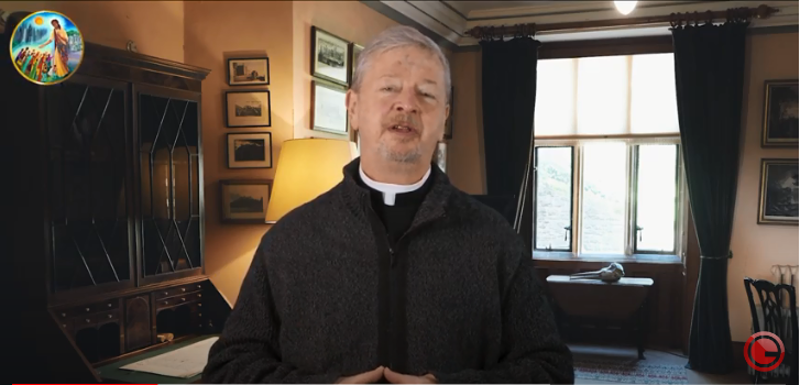 Father Larry